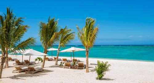 The St Regis Mauritius Resort : Activités / Loisirs