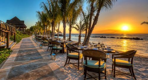 The Westin Turtle Bay Resort & Spa : Restauration