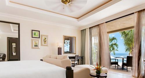 The Westin Turtle Bay Resort & Spa : Hébergement