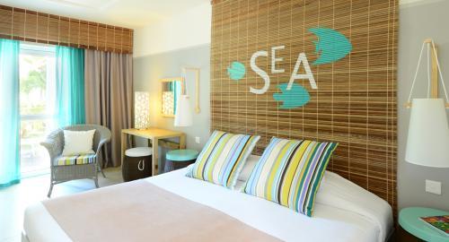 Véranda Palmar Beach Hôtel : Hébergement