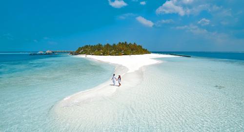 Maldives : Les plages