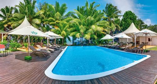 Le Relax Beach Resort : Activités / Loisirs