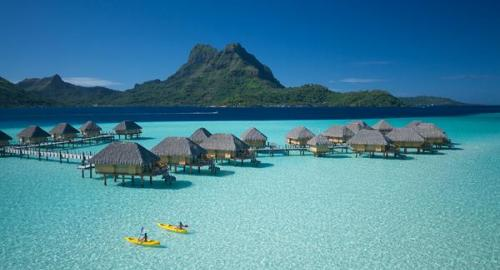 Le Bora Bora by Pearl Resorts : Activités / Loisirs