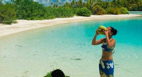 Havaiki Lodge : Activités / Loisirs