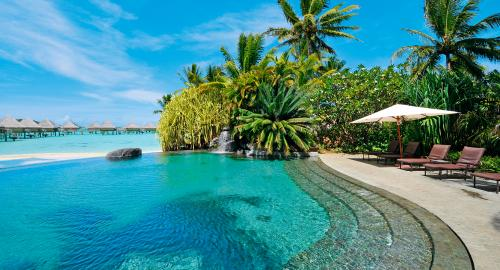 Intercontinental Bora Bora Le Moana Resort : Activités / Loisirs