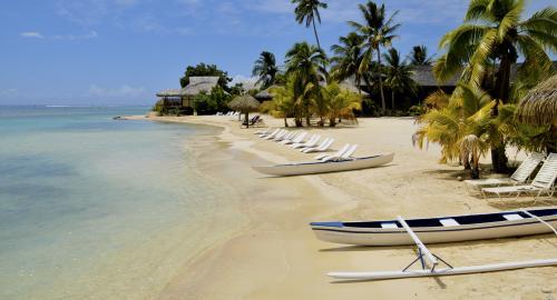 Intercontinental Moorea Resort & Spa : Activités / Loisirs