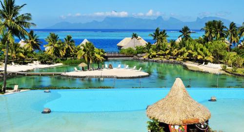 Intercontinental Resort Tahiti & Spa : Activités  / loisirs