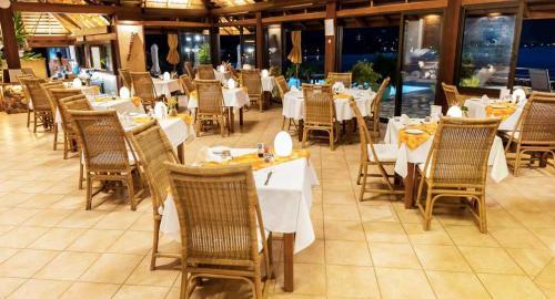 Nuku Hiva by Pearl Resort : Restauration