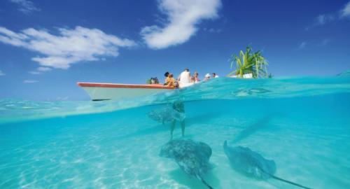 Manava Beach Resort & Spa Moorea : Activités / Loisirs