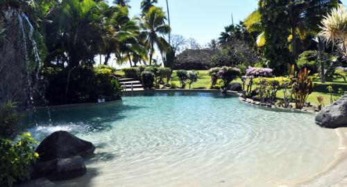 Royal Tahitien : Activités / Loisirs