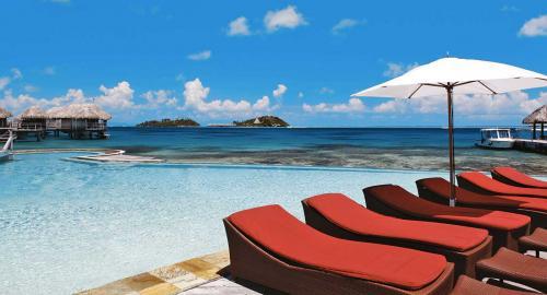 Sofitel Bora Bora Marara Beach Resort : Activités / Loisirs