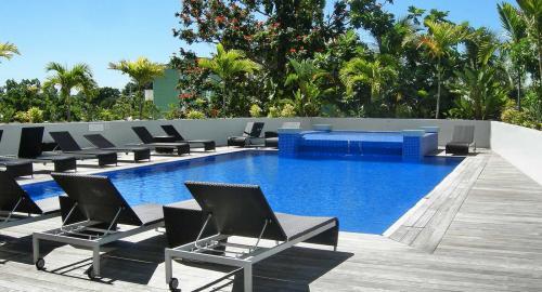 Tahiti Nui : Activités / Loisirs