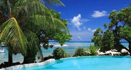 Tikehau Pearl Beach Resort : Activités / Loisirs