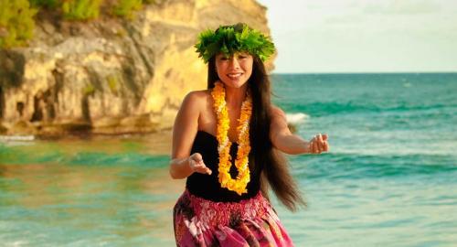 Bora Bora : Les Vahinés