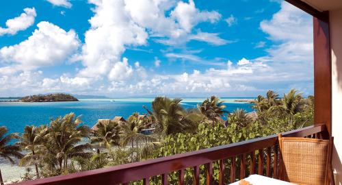 Le Maitai Polynesia : Restauration
