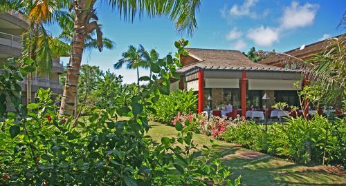 Manava Suite Resort Tahiti : Restauration
