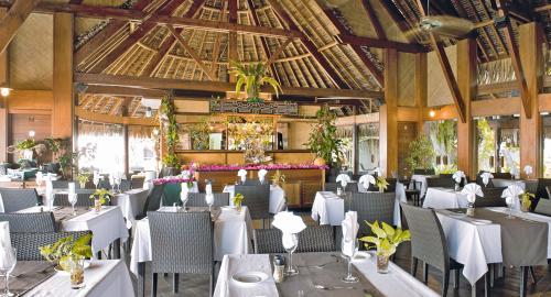 Maitai Rangiroa : Restauration