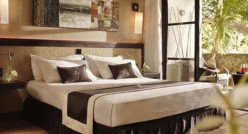 Palm Hôtel & Spa : Hébergement