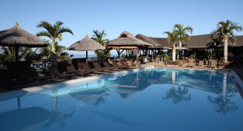 Iloha Seaview Hôtel : Activités / Loisirs