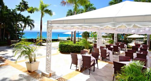 Bahia Principe Luxury Cayo Levantado : Restauration