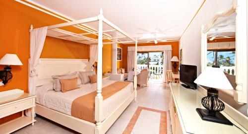 Bahia Principe Luxury Esmeralda : Hébergement