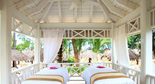 Bahia Principe Luxury Esmeralda : Activités / Loisirs