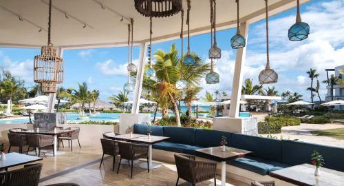 Dreams Macao Beach Punta Cana : Restauration