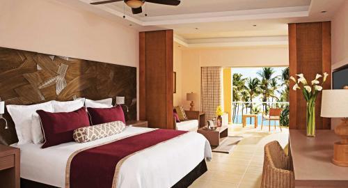 Dreams Royal Beach Punta Cana : Hébergement