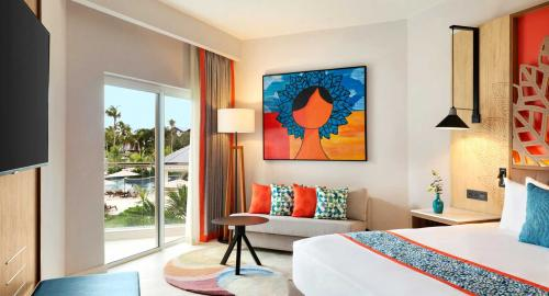 Hilton La Romana : Hébergement