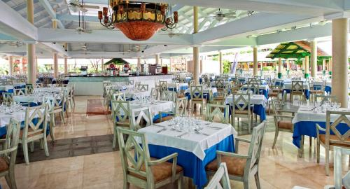 Iberostar Punta Cana : Restauration