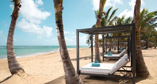 Live Aqua Beach Resort Punta Cana : Activités / Loisirs