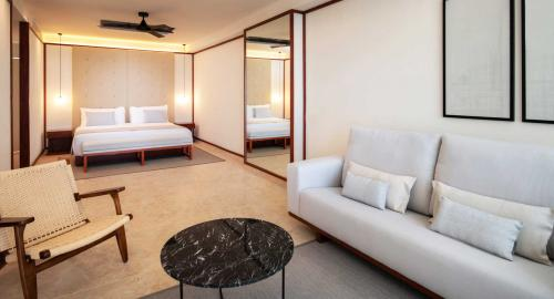 Live Aqua Beach Resort Punta Cana : Hébergement