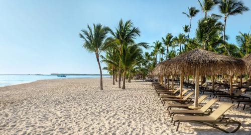 Lopesan Costa Bavaro Resort, Spa & Casino : Activités / Loisirs
