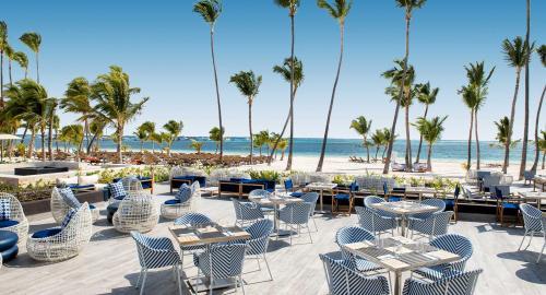 Lopesan Costa Bavaro Resort, Spa & Casino : Restauration