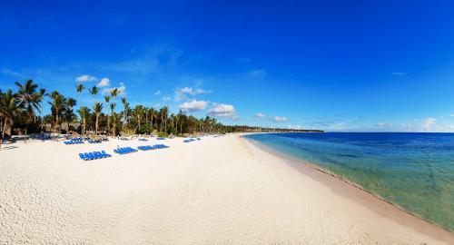 Melia Caribe Beach Resort : Activités / Loisirs