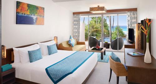 Avani Barbarons Resort & Spa : Hébergement