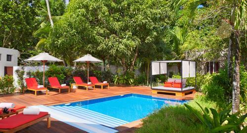 Avani Barbarons Resort & Spa : Activités / Loisirs