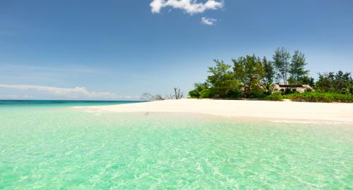 Denis Private Island : Activités / Loisirs