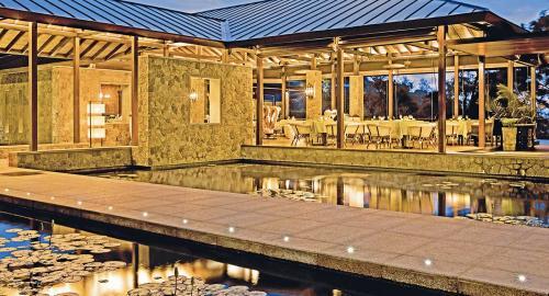 Four Seasons Resort Seychelles : Restauration
