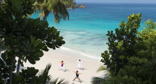Four Seasons Resort Seychelles : Activités / Loisirs