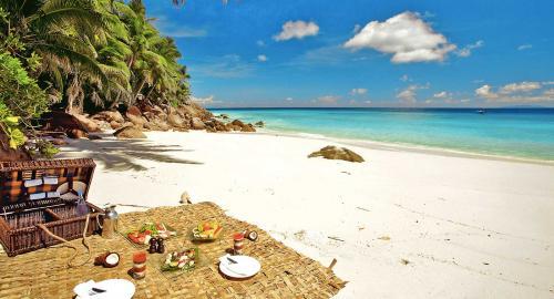 Frégate Island Private : Restauration