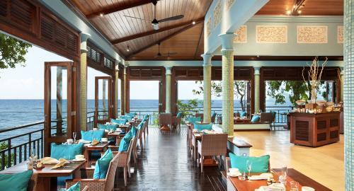Hilton Northolme Resort & Spa : Restauration