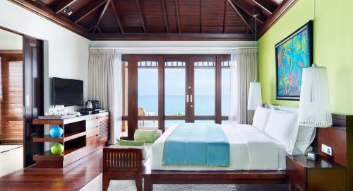 Hilton Northolme Resort & Spa : Hébergement