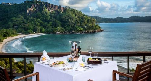 Anantara Maia Seychelles Villas : Restauration