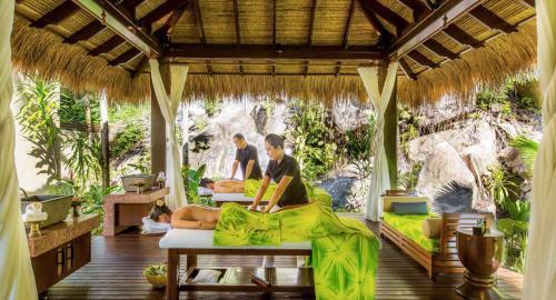 Anantara Maia Seychelles Villas : Activités / Loisirs