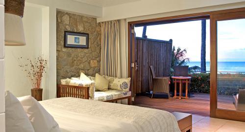 Fisherman's Cove Resort : Hébergement