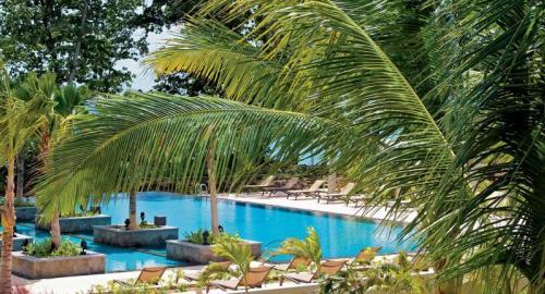 The H Resort Beau Vallon Beach : Activités / Loisirs