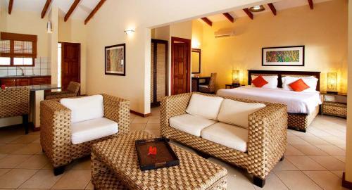 Valmer Resort : Hébergement