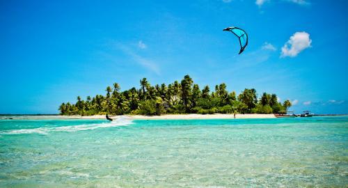 Ninamu Resort : Activités / Loisirs