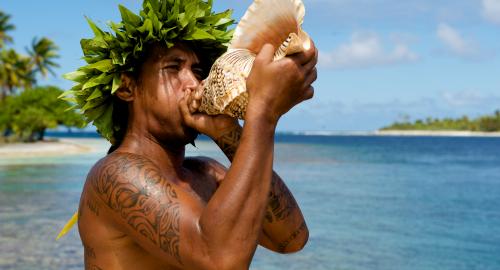 Tahiti : L'accueil légendaire